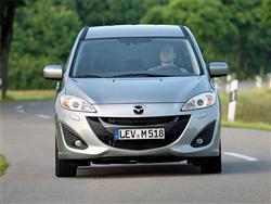 Mazda 5: una vettura razionale a 7 posti