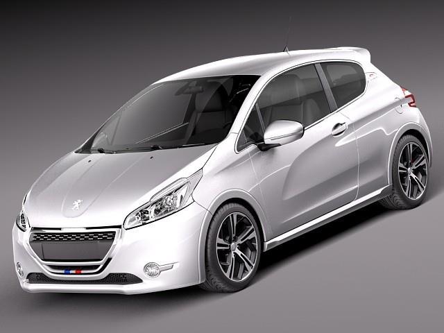 Peugeot 208 GTi e Peugeot 205 GTi: l'evoluzione