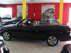 SAAB 900 2.0i turbo 16V cat Cabriolet TENUTA BENISSIMO !!!!