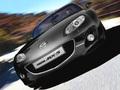 MAZDA MX-5 Roadster 1.8L Black
