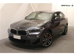 BMW X2 sDrive20d Msport