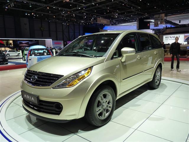 Tata Motors: il gruppo indiano investe e cresce