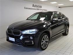 BMW X6 xDrive30d 258CV Extravagance