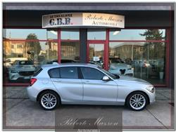 BMW Serie 1 116d 5p. Efficient Dynamics Business