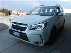 SUBARU FORESTER 2.0d Sport Style 150cv AWD - KM 0 - SUPER PREZZO!