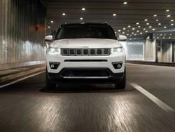 JEEP COMPASS LIMITED WINTER: COMFORT E ALLESTIMENTI PREMIUM
