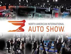 Salone internazionale di Detroit 2014