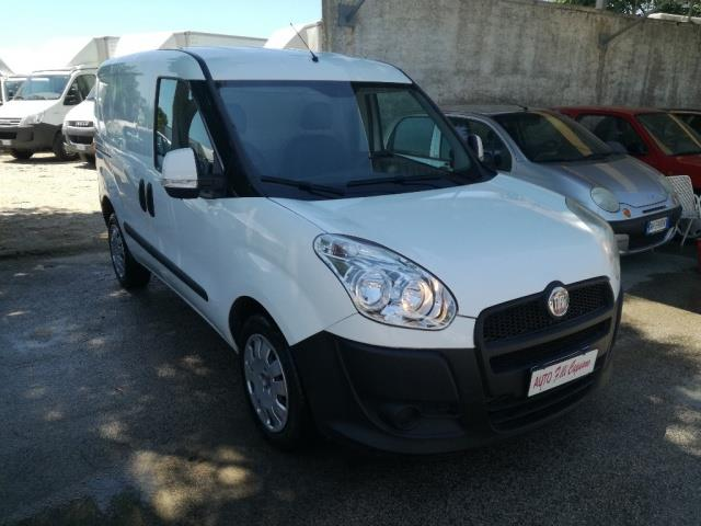 FIAT DOBLÒ 1.4 T-Jet Natural Power PC-TN Cargo Lamierat