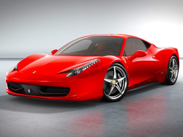 Ferrari 458 Italia vs Nissan GT-R: il confronto