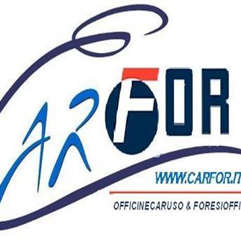 Concessionario CARFOR SRL OFFICINECARUSO&FORESIOFFICINE di SINOPOLI