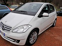 MERCEDES CLASSE A A 160 AUTOMATIC Style