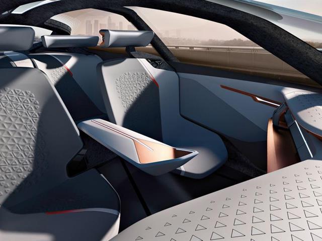 BMW VISION NEXT 100 CONCEPT: IL PROSSIMO ANNO SONO 100