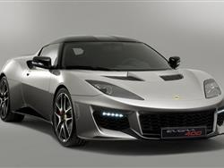 Lotus Evora 400: incremento prestazionale