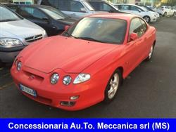 HYUNDAI COUPE 1.6 16V FX Plus