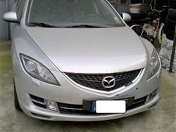 MAZDA 6 2.2 CD 16V 185CV Wagon Luxury