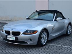 BMW Z4 2.2i cat Roadster