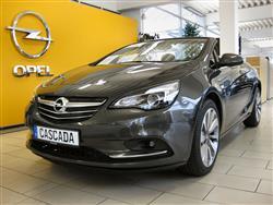 Opel Cascada: cabrio di classe superiore