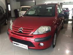 CITROEN C3 1.1 OK NEOPATENTATI UNICO PROPRIETARIO