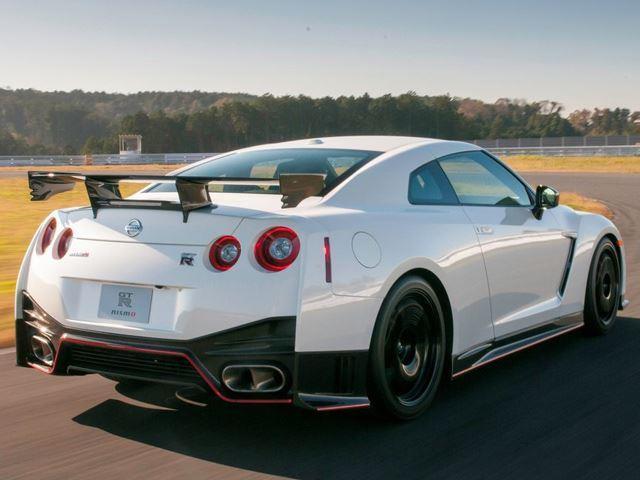Nissan GT-R Nismo: doppia personalità