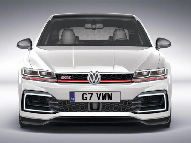 volkswagen golf gti 2019 vettura senza limiti. Black Bedroom Furniture Sets. Home Design Ideas