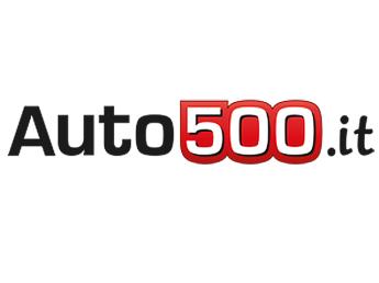 Concessionario AUTO 500 SRL di MILANO