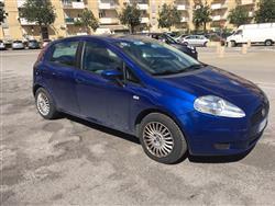 FIAT GRANDE PUNTO Grande Punto 1.3 MJT 75 CV 5 porte Dynamic