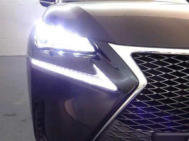 Lexus NX 300h: prova e prime impressioni