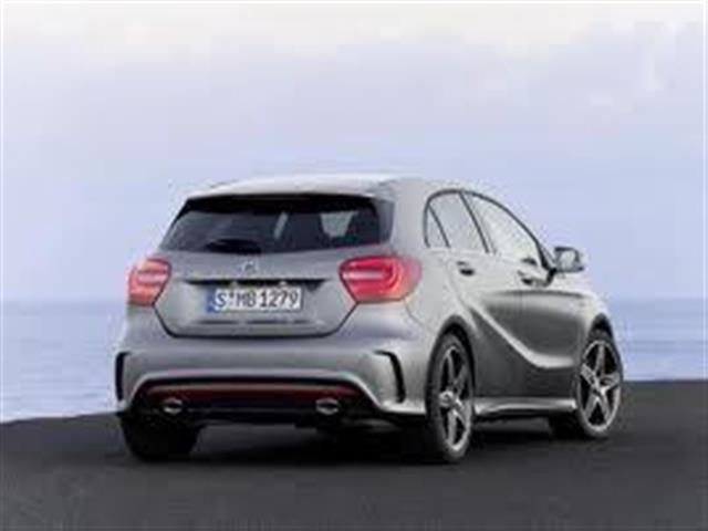 Mercedes Classe A migliora le linee