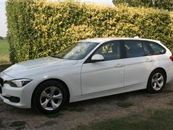 BMW SERIE 3 320d Efficient Dynamics Touring Business aut.