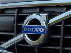 Volvo: tutta la gamma automobili