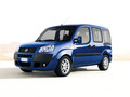 FIAT DOBLÒ 1.6 16V Natural Power Active
