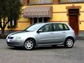 FIAT Stilo 1.9 MJT 120 CV Multi Wagon Dynamic