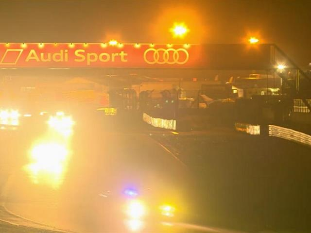 24 ore del Nurburgring 2015: conferma per Audi
