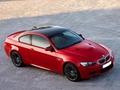 BMW SERIE 3 M3 cat Coupé