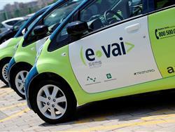 E-VAI 3.0: IL CAR SHARING ELETTRICO PARTE DALLA STAZIONE