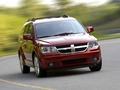 DODGE JOURNEY 2.0 Turbodiesel R/T DPF