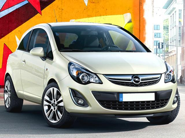 Opel Corsa: un problema che persiste