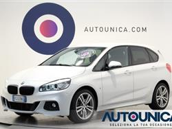 BMW SERIE 2 D XDRIVE ACTIVE TOURER MSPORT 20.942 KM AUTOMATICA