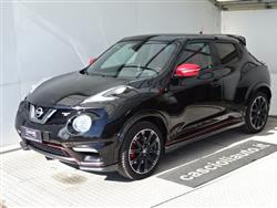 NISSAN JUKE 1.6 DIG-T 214 Xtronic 4WD Nismo RS