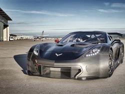 Nuova Callaway Corvette C7 GT3.R